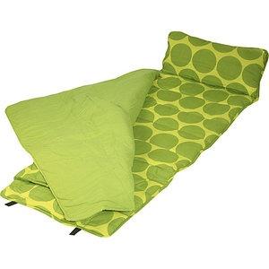 Wildkin Big Dots - Green Nap Mat