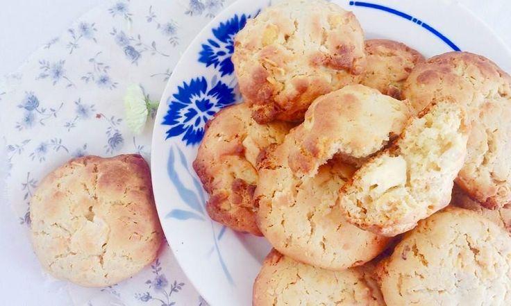 Toujours à la recherche de la recette parfaite du cookies vegan parfait je crois qu'avec cette recette je l'ai enfin trouvée.