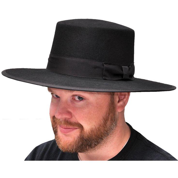 Spanish Hat Quality Small