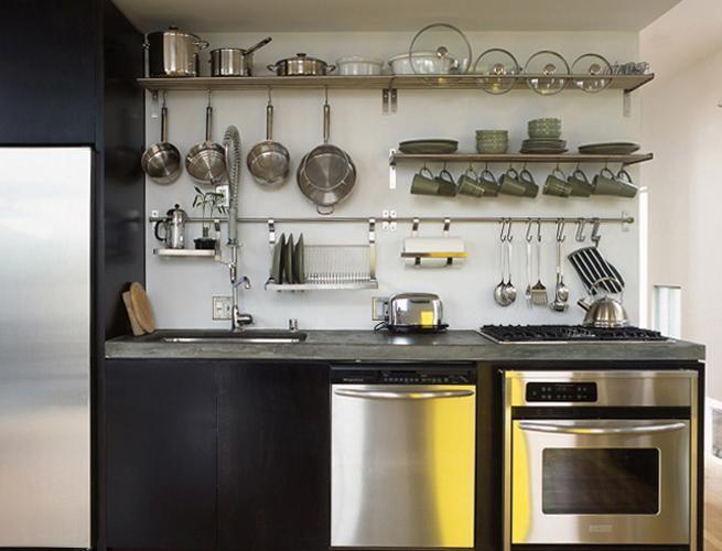 10 besten рейлинги Bilder auf Pinterest   Küchen, Counter und Dunkle ...
