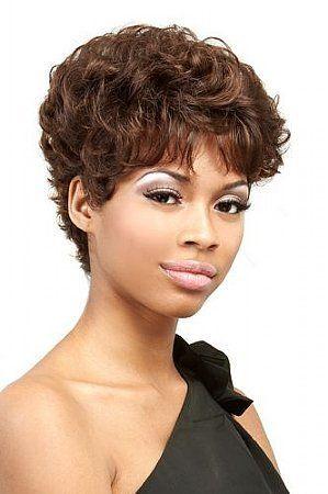 Human Hair Panda Wig By Motown Tress 27f613 By Motown