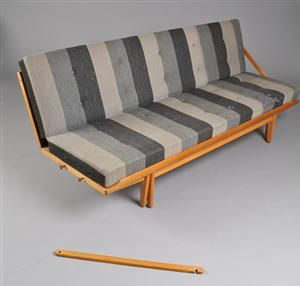 Poul M. Volther 1923-2001. Daybedsofa