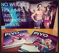 PiYo Workout Will Help You Lose Weight!  #TipsToLoseWeight