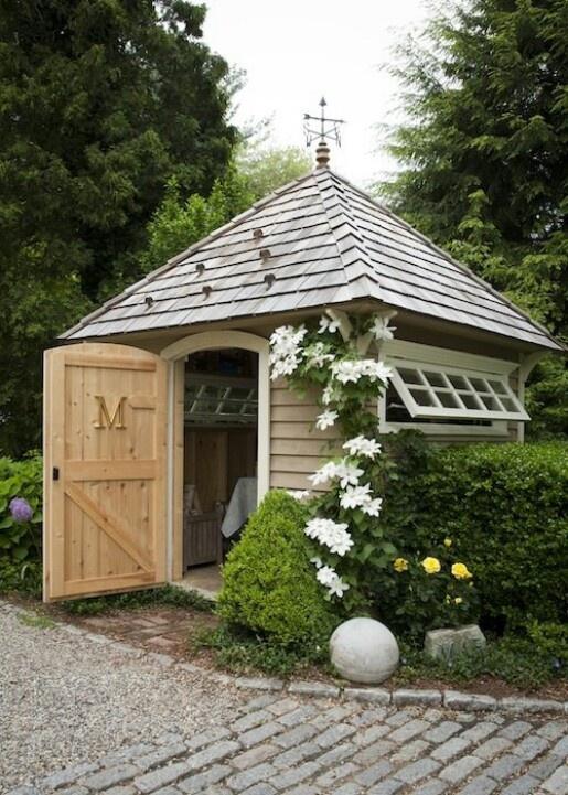 17 best images about garden sheds ideas on pinterest for Garden shed regulations