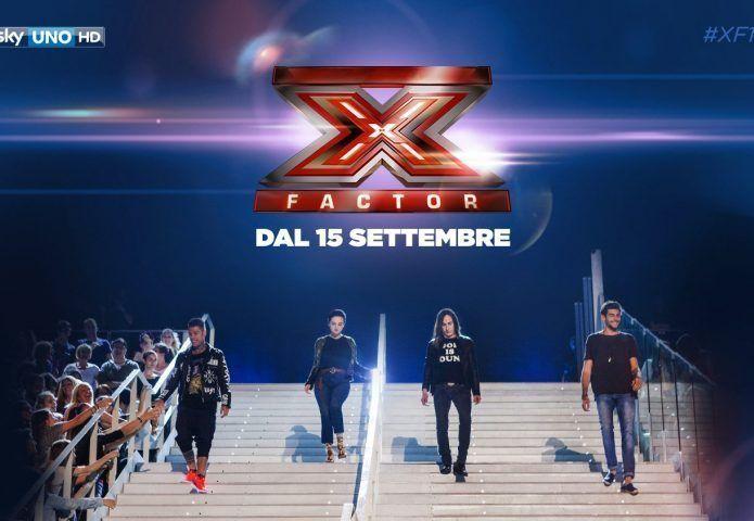 X Factor 10 su TV8: I Live iniziano il 27 Ottobre su Skyuno. Audizioni, Bootcamp…