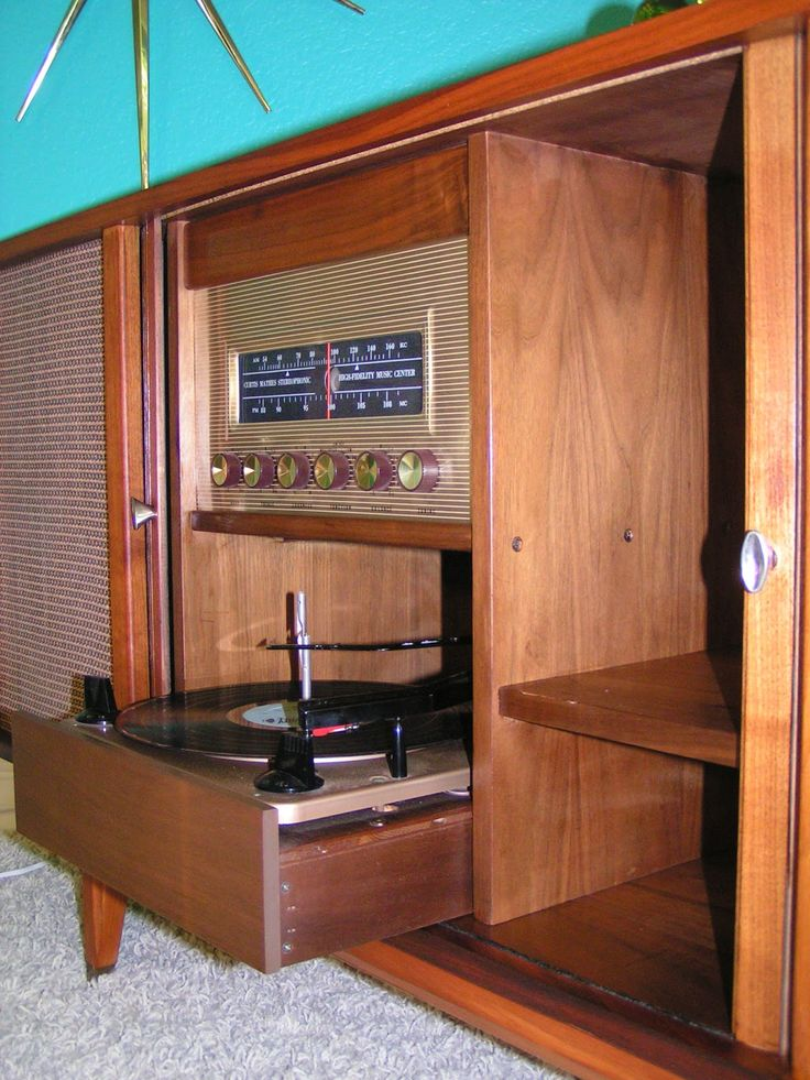 Curtis Mathes Stereo's - The Official Vintage Curtis Mathes site by Glenn Waters