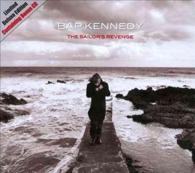 Bap Kennedy - The Sailor's Revenge, Black