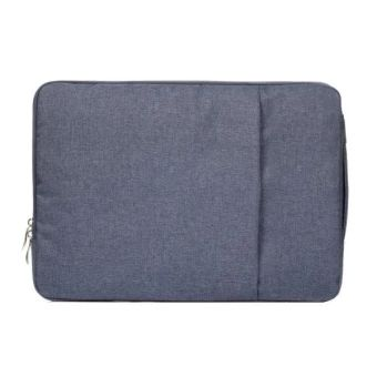 รีบเป็นเจ้าของ  11.6 Inch Universal Fashion Soft Laptop Denim Bags Portable ZipperNotebook Laptop Case Pouch For MacBook Air, Lenovo And OtherLaptops, Size: 32.2x21.8x2cm (Dark Blue) - intl  ราคาเพียง  449 บาท  เท่านั้น คุณสมบัติ มีดังนี้ Apple Macbook Air Cover Mac Book Cover Mac Book Bag Apple Laptop Cover Tablet PC Bag Tablet Case Tablet Pouch Notebook Cover Computer & Networking Laptop & Netbook Bag 10 - 1