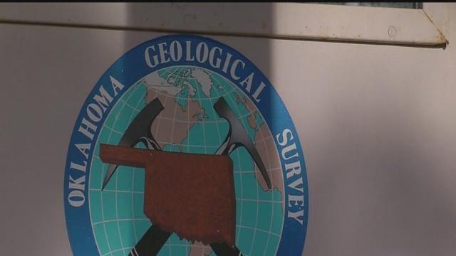 Oklahoma Geological Survey Report