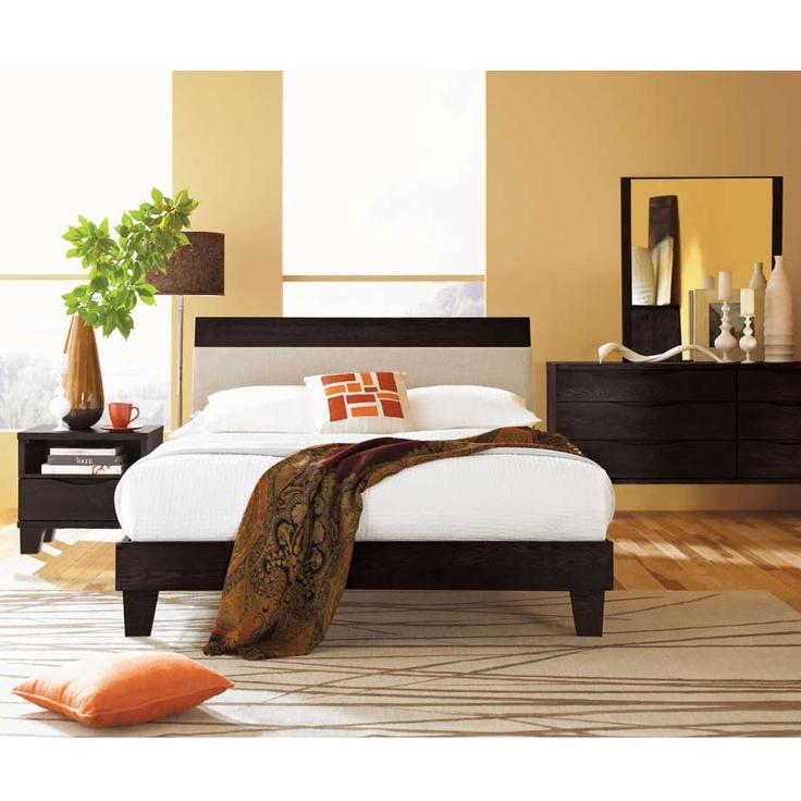 Roslyn Bedroom Furniture Set: 17 Best Images About Camas On Pinterest