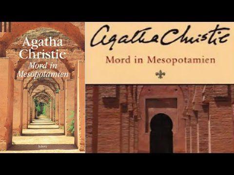 Hörbuch: Mord in Mesopotamien von Agatha Christie / Deutsch / Hörbuch Ko...