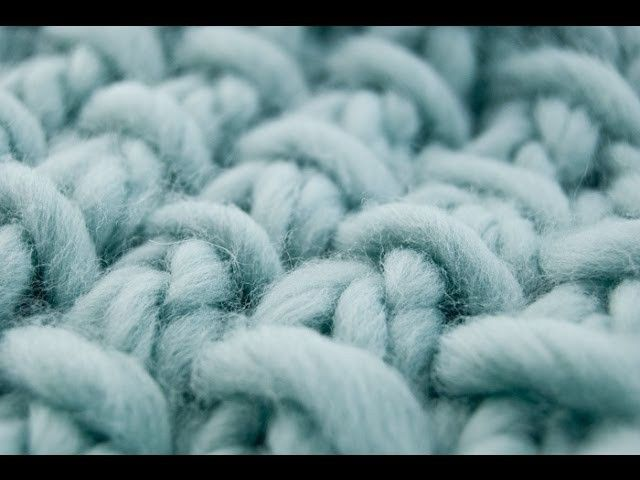 Knitting Yarn Over Stitch : How to knit the slip yarn over pass stitch skyp