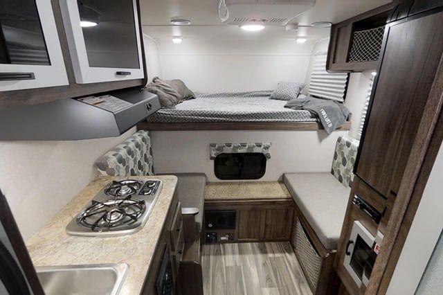 Travel Lite Camper Buyers Guide Camper Truck Bed Camper Truck