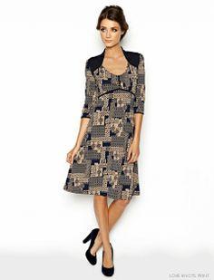 leona edmiston raine dress
