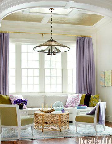 145+ Fabulous Designer Living Rooms. Happy ColorsBold ...