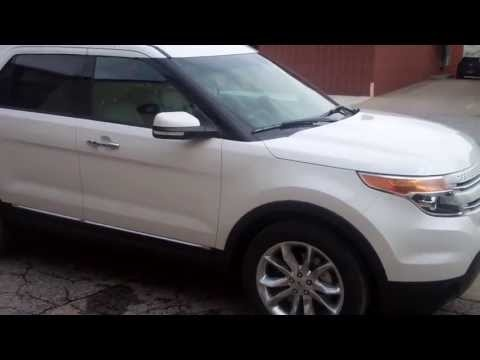 2013 FORD EXPLORER LIMITED BOB BOLAND FORD...CALL 515-765-1212