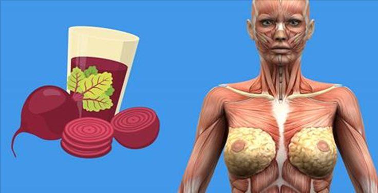 7 причин, которые заставят тебя пить свекольный сок ежедневно. Полезнее и дешевле гранатового!