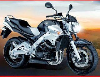 Harga Mobil & Motor Terbaru: Harga Dan Kelebihan Suzuki Indonesia Inazuma 250
