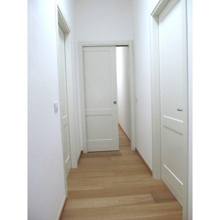 Porte interne bianche laccate - Firenze (Firenze) | Habitissimo
