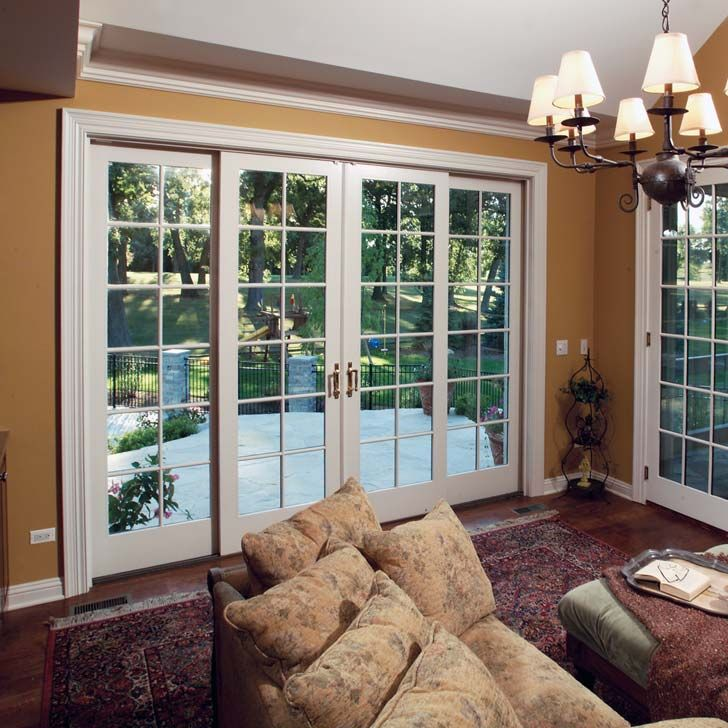 60 Best French Doors Images On Pinterest