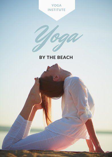 17 best Yoga flyers images on Pinterest Layout inspiration - yoga flyer