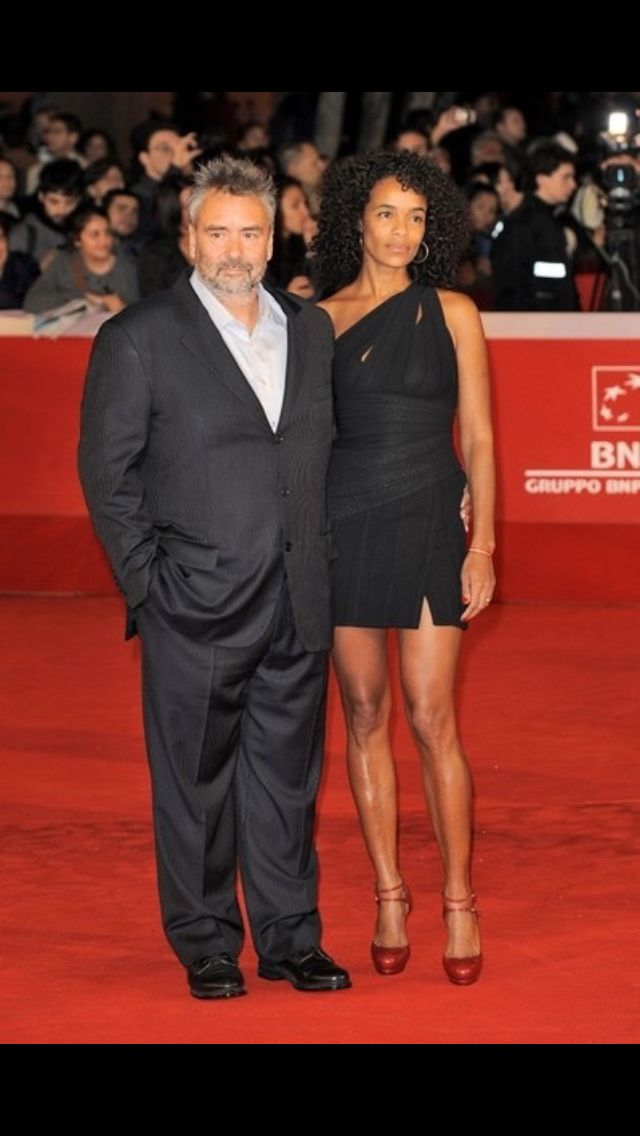 56 Best Images About Movie Luc Besson On Pinterest L