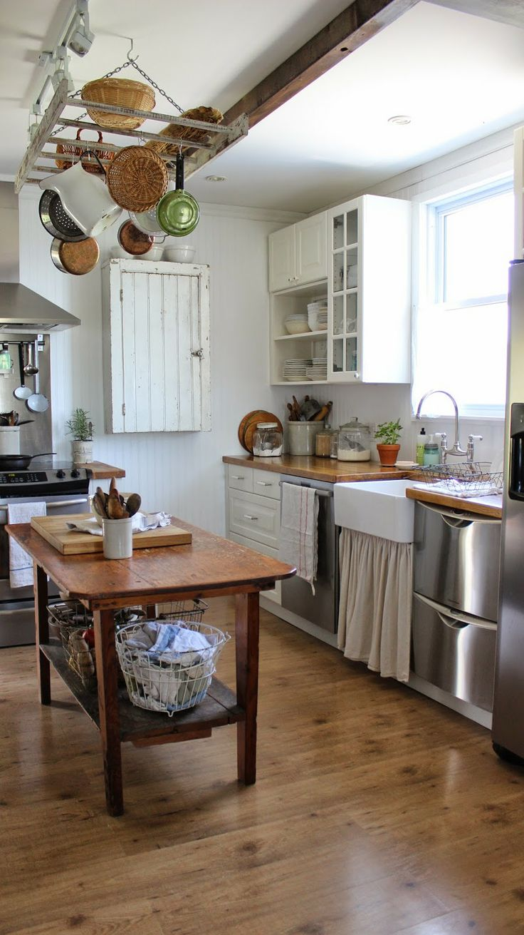 331 best country kitchens images on pinterest country kitchens find this pin and more on country kitchens by lauriestephens