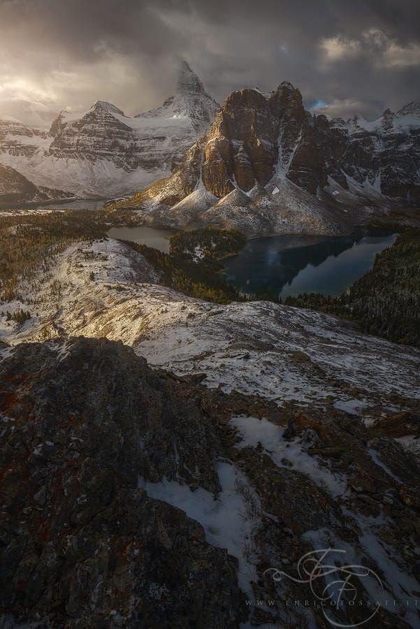 Best Landscapes Impressive Atmospheric Mountain Melissa Images On Designspiration Cool Landscapes Mountain Landscape Creative Landscape