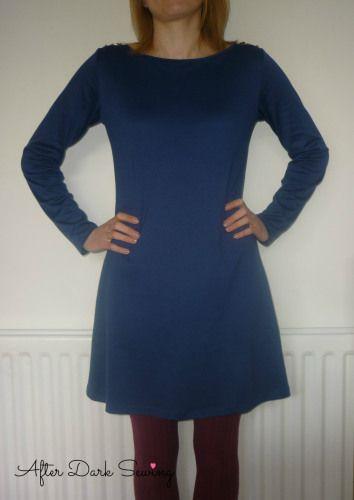 Beth's Coco dress