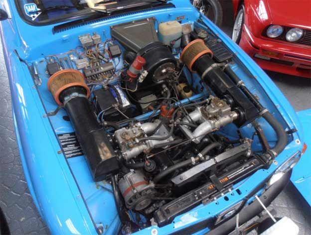 1970 Saab 96 V4 Rally Car on Sale http://www.saabplanet.com/1970-saab-96-v4-rally-car-on-sale/