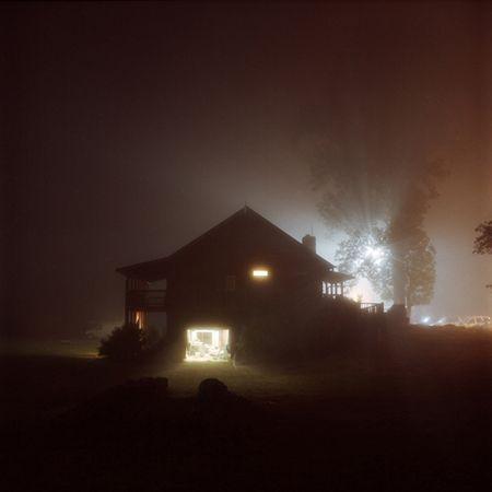 """night"" by Will Govus"