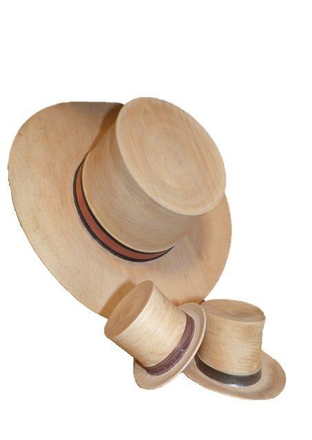 Houten Hoed Mini Decoratie Ab Wooddesign Decoratie Voor Uw