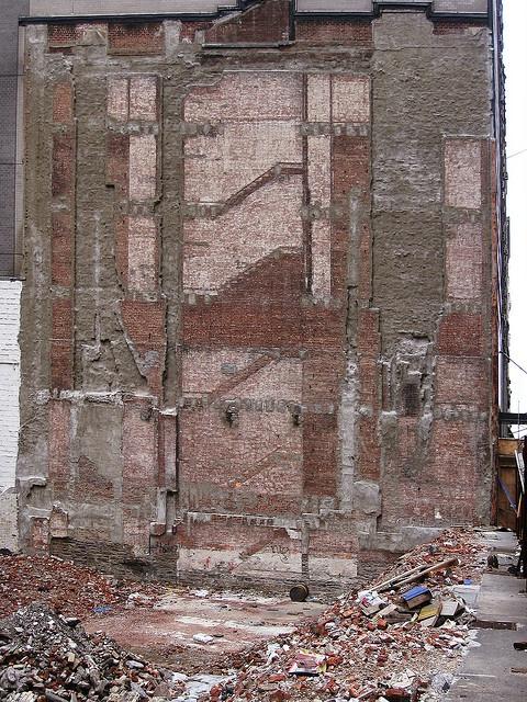 20080501_06891 Ghost Building by Dirk Darkroom, via Flickr