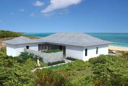 3 Bedroom/3 Bath; $1,050,000; Ocean View; 3,800 SF   http://www.villasatgreathouse.com/villas/beach-villa-3-bedroom-3-bath