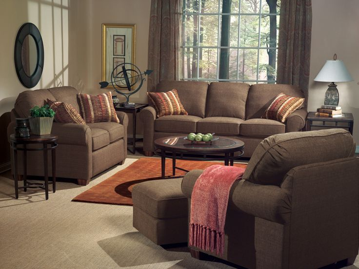 Flexsteel Furniture Thornton Collection For The Home