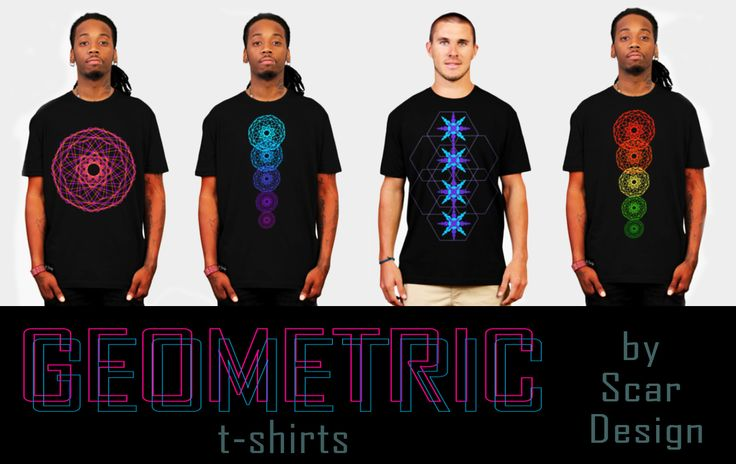 20% OFF on All Products!!  Use code : DEEP  Geometric T-Shirts by Scar Design  #geometric #tshirt  #geometrictshirts #geometrictshirt #buygeometrictshirts #giftsforhim #giftsforher #geometricshapes #modern #style #colorful #designbyhumans #designbyhumanstshirts #buymoderntshirts #mensfashion #menstshirts #gifts #moderngifts #clothing #giftsforher #giftsforkids