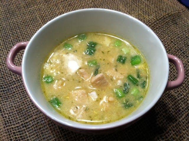 drop soup egg drop soup egg drop soup with ginger chiles spring peas ...