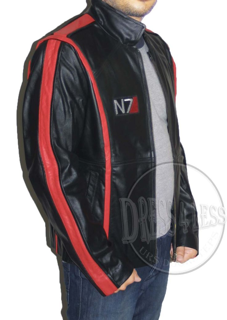 N7 Leather Jacket ALL SIZE AVAILABLE