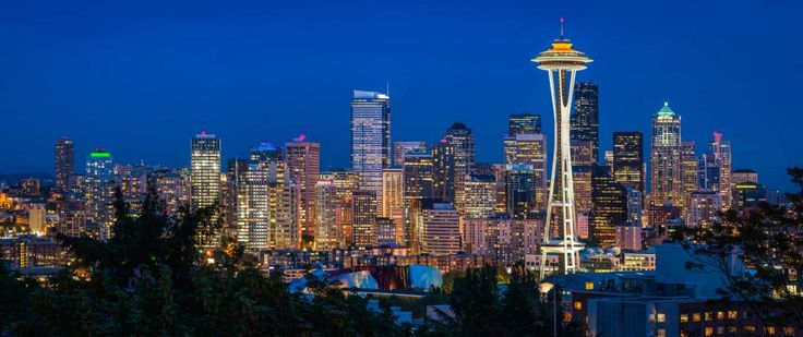 Best cheap flights to Seattle from Los Angeles.   Los Angeles To Seattle $63One Way Sale April 10 2018