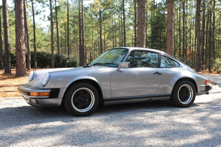 Bid for the chance to own a RS-Style 1987 Porsche 911 Carrera Coupe at auction with Bring a Trailer, the home of the best vintage and classic cars online. Lot #7,521.