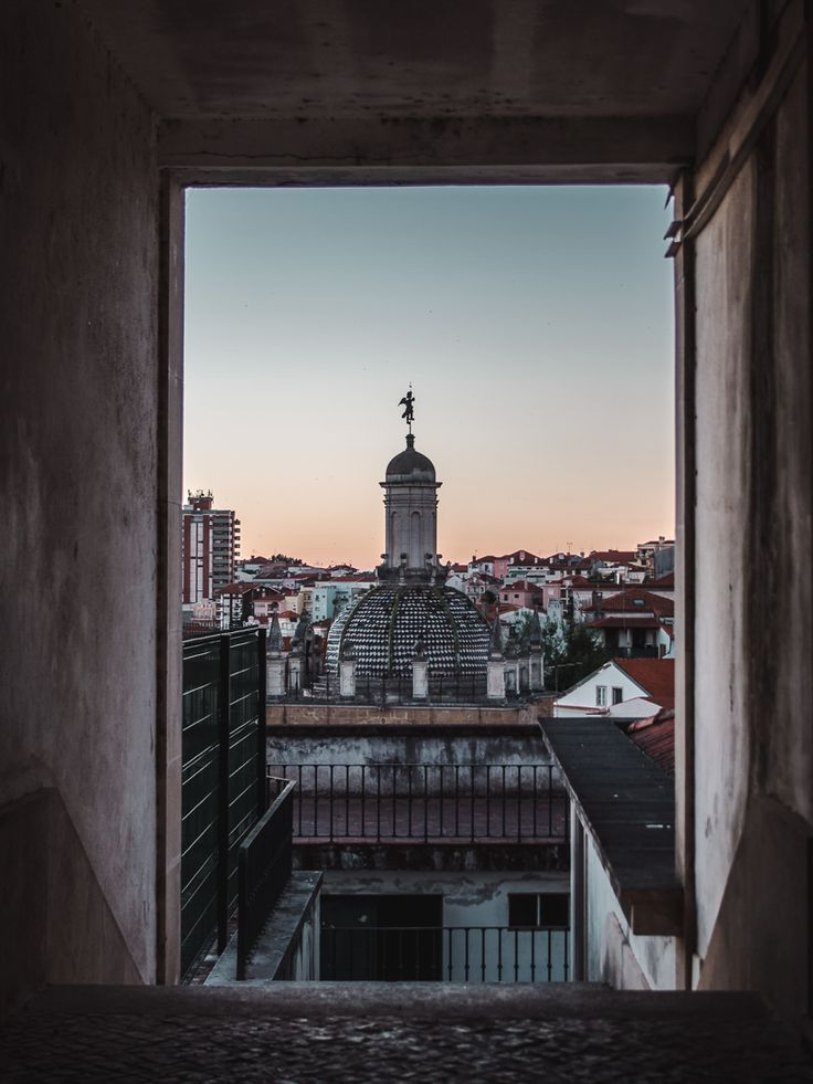 Magical Coimbra, Portugal // Photography Journal 73