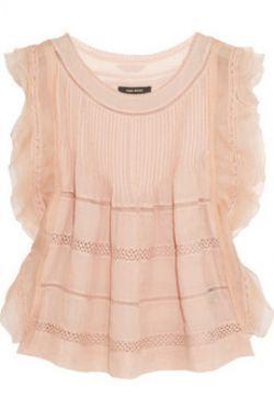 #top #pink  #romantic #ruffles http://minipopup.com/show/amanda.marzolini