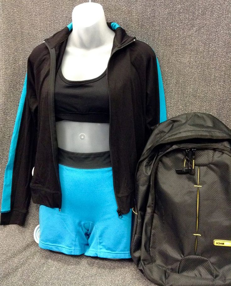 From hitting the gym to exploring the outdoors - Find all your athletic wear needs at #PlatosCloset for LESS! #Score | www.platosclosetnewmarket.com