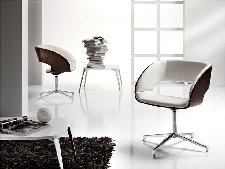 Attractive Opera Low Triangle Table With Metal Legs | Minimalist, Contemporary Design  | Ideal For Modern Ideas