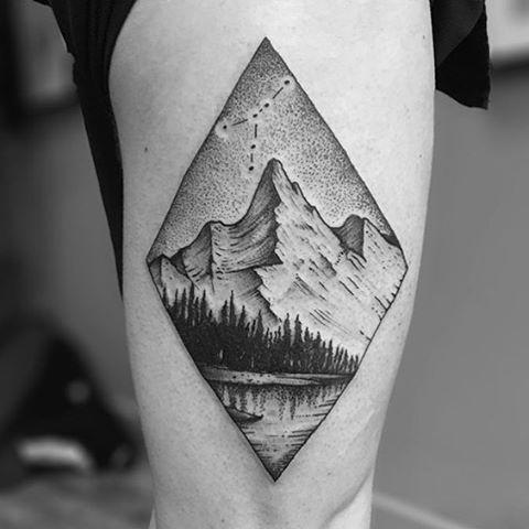 #TattooMotive Artist: @tomtomtatts…