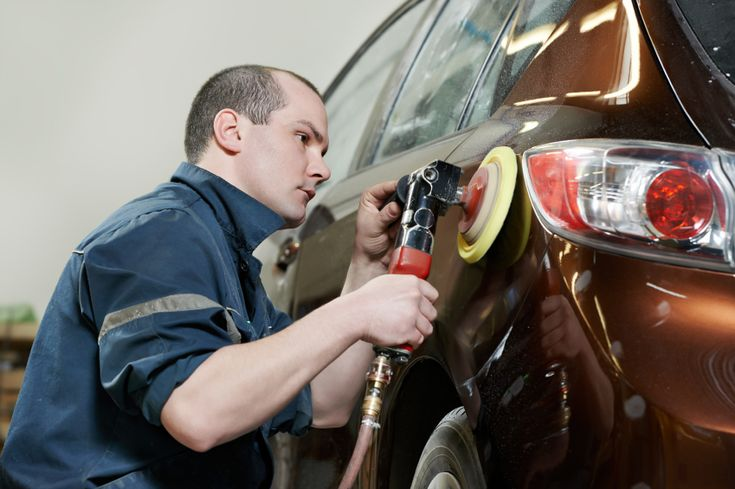 Without a sealant, auto paint risks deteriorating when it's exposed to direct sunlight, moisture, and pollution. Since sealants are designed to provide a protective coating, auto detailing professionals know that using these products is one of the most important steps in the detailing process.