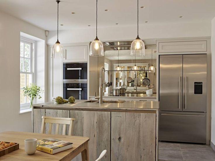 Mejores 403 imágenes de Cocinas en Pinterest | Cocinas, Cocinas ...