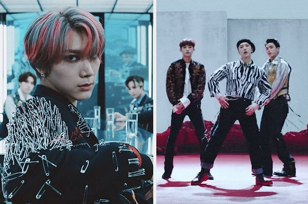 Your Favorite K Pop Dance Routines Will Reveal Which Idol You Re Most Like Pop Dance Kpop Dance Routines