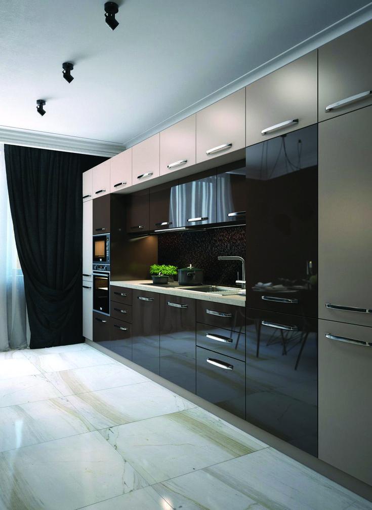 Ways To Decorate A Modern Kitchen Cabinet Doors Replacement To Refresh Your Home Diy Pin Shop Kuchendesign Modern Innenarchitektur Kuche Kuchen Design