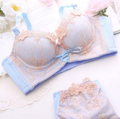 Japanese sexy underwear suits
